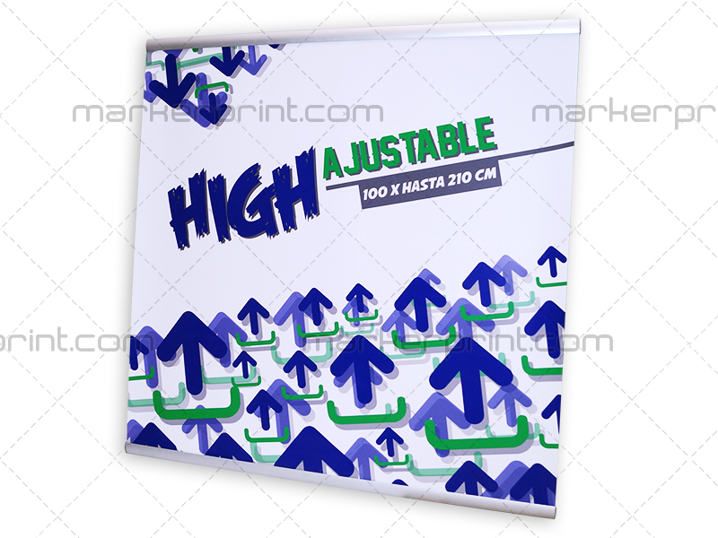 High Ajustable